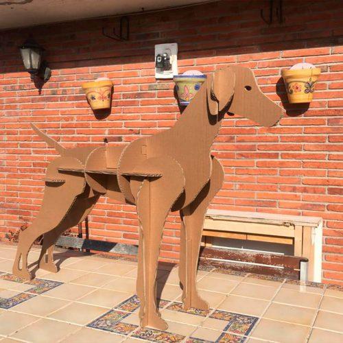 dog shelf from ezy2do.eu